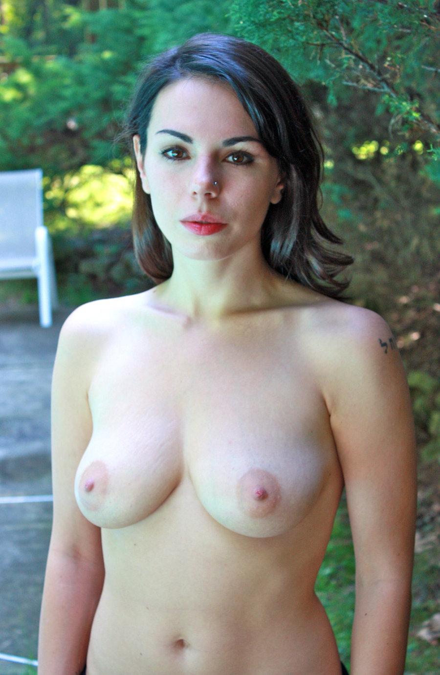 Jessi palmer sex on the street 4