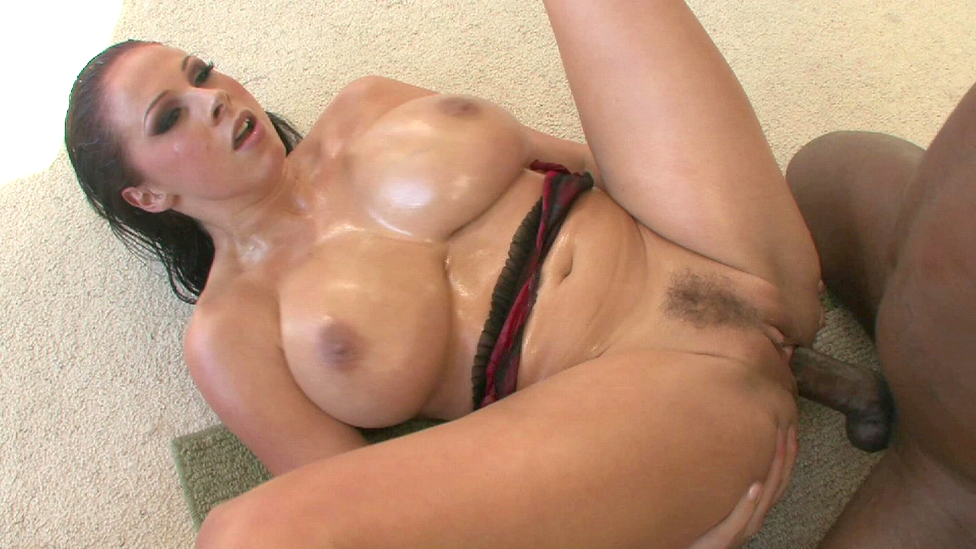 Gianna Michaels Rough Sex