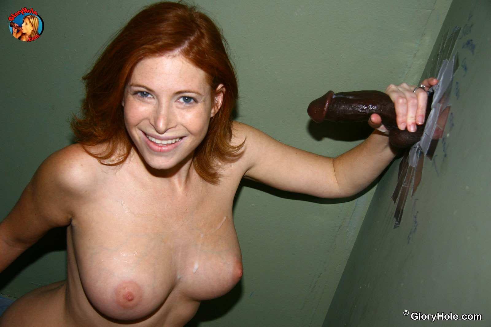 blaze porn Ginger