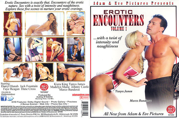 Adult encounter sexual