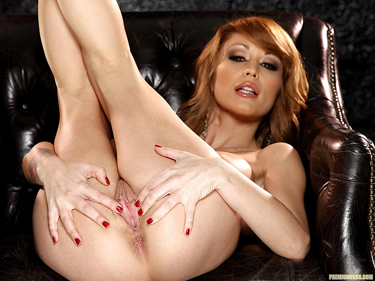 Monique Alexander Xxx