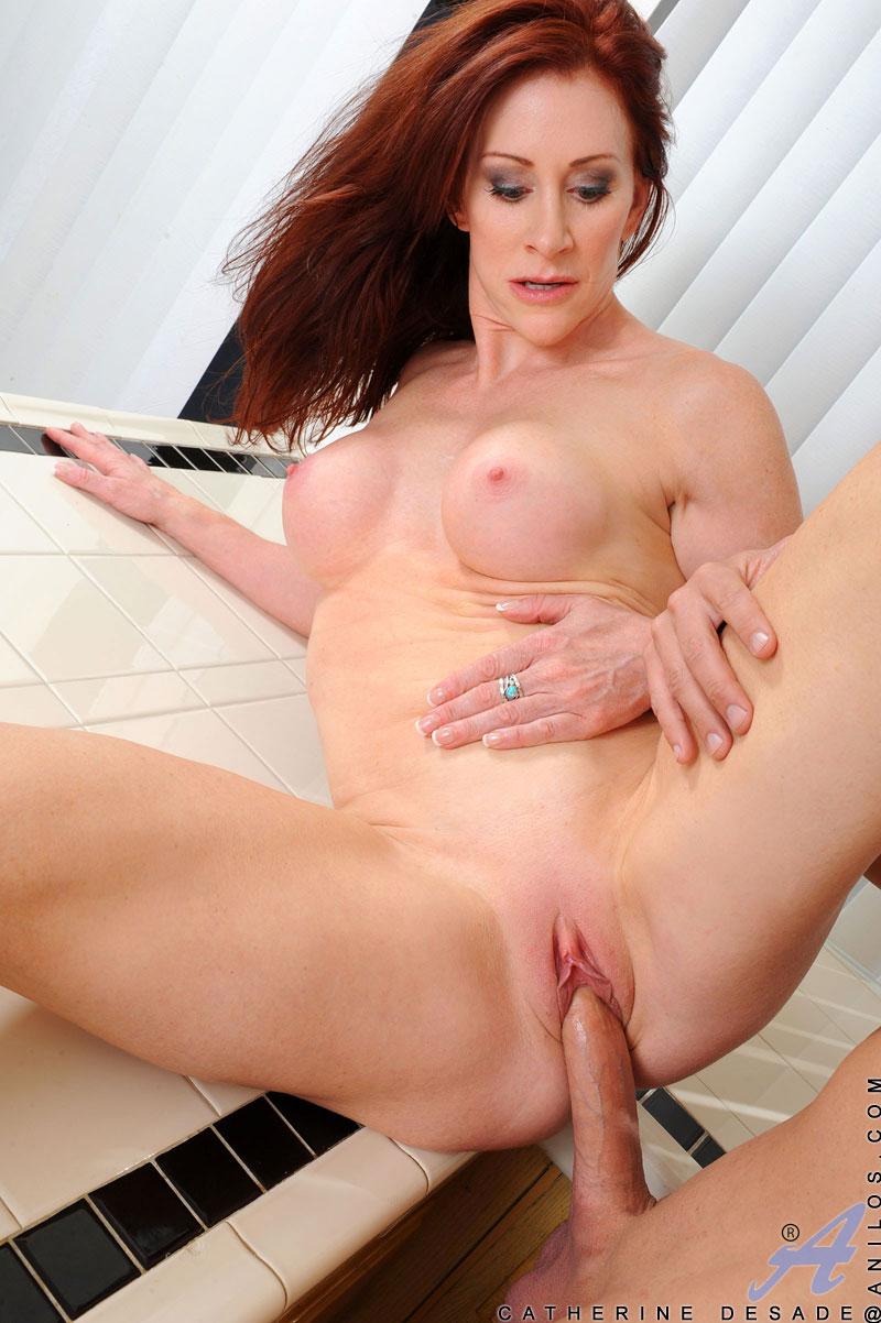 red headed slut porn