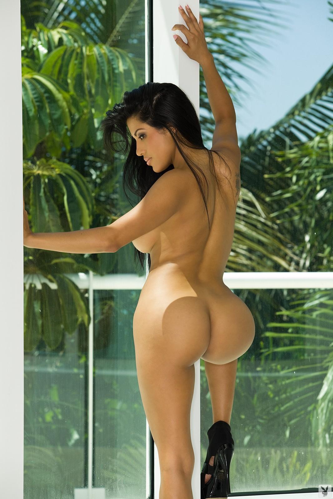 Фото латиноамериканских попок 8 фотография