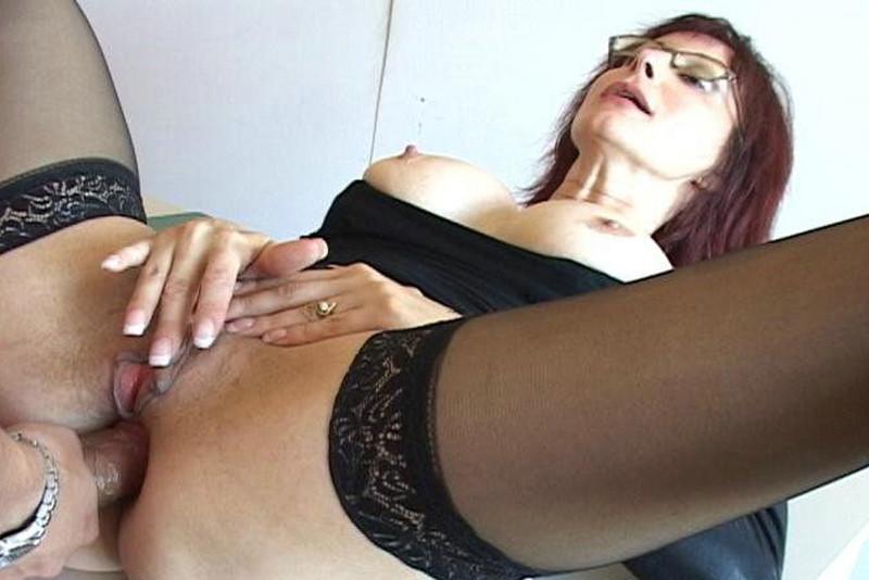 Teacher sex mrs fillmore