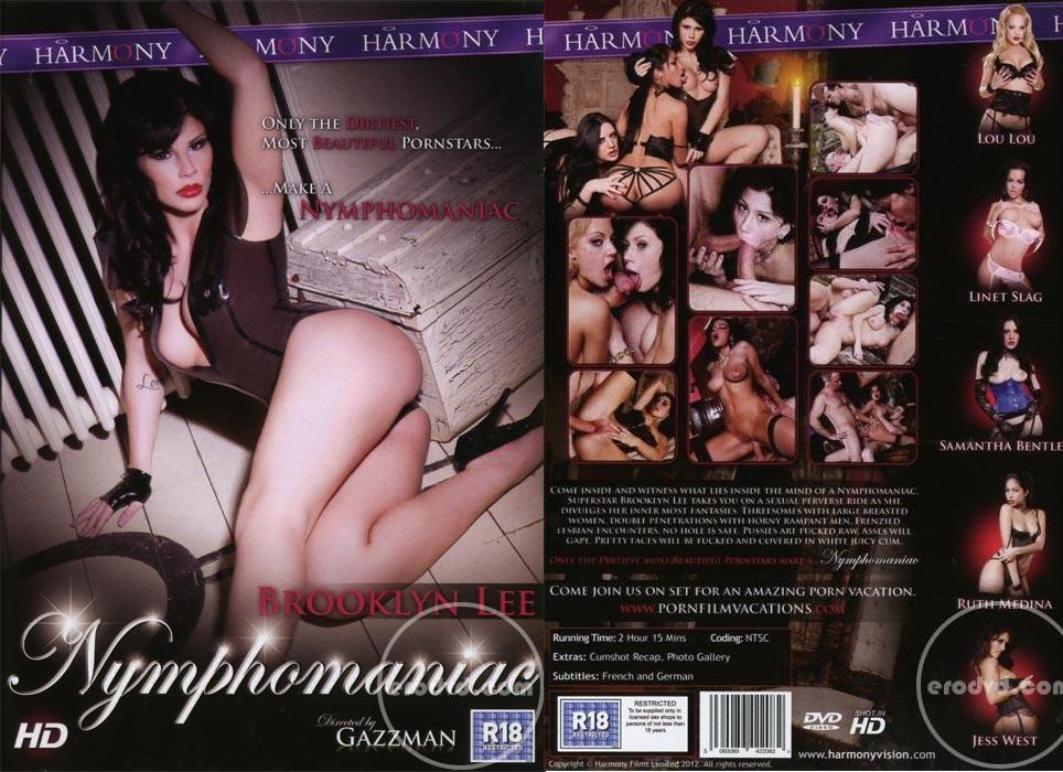 Harmony Porn Studio