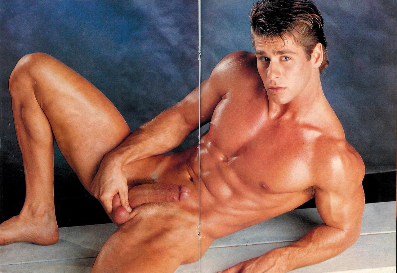 Смотреть красивых голых мужчин 7 фотография