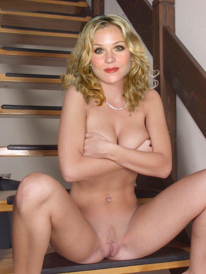 порно фото christina applegate