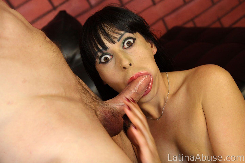 latina abuse porn tube