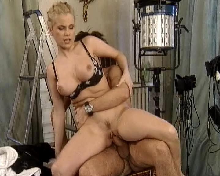 Фильмография порноактриссы джины вайлд