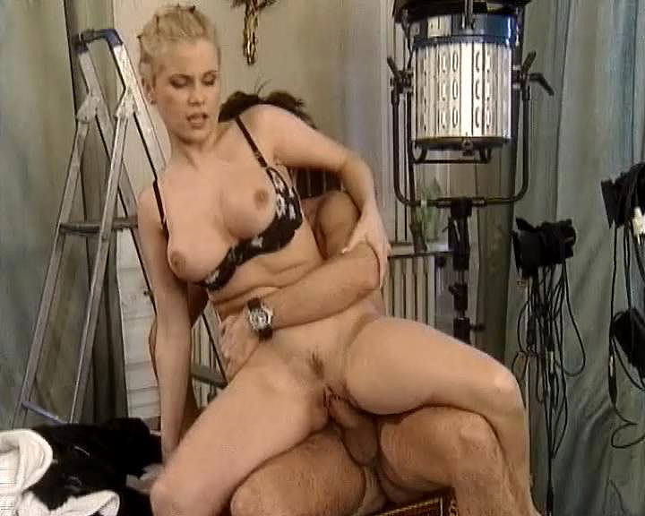 Немецкая известная секс актриса