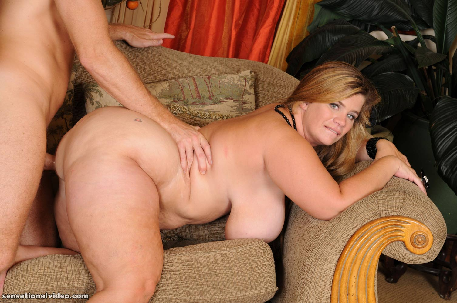 Thick Bbw Fucked