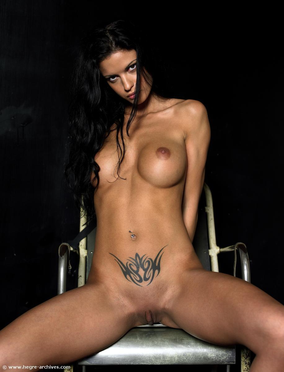 Priestess nude xxx porn images
