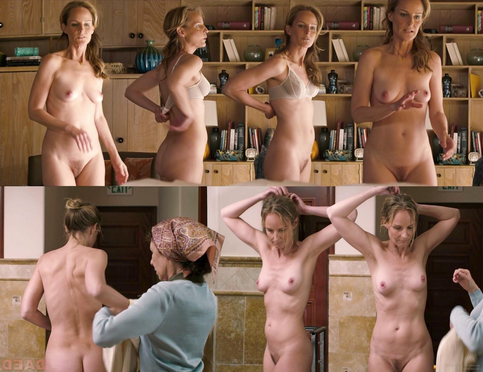 Hunter movie nude pics erotic clip