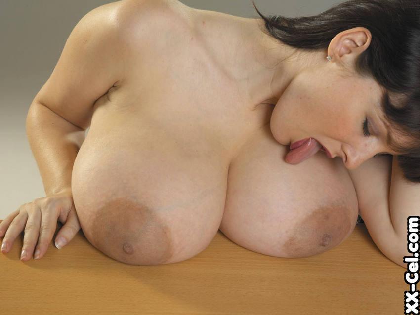 Big boob mmf