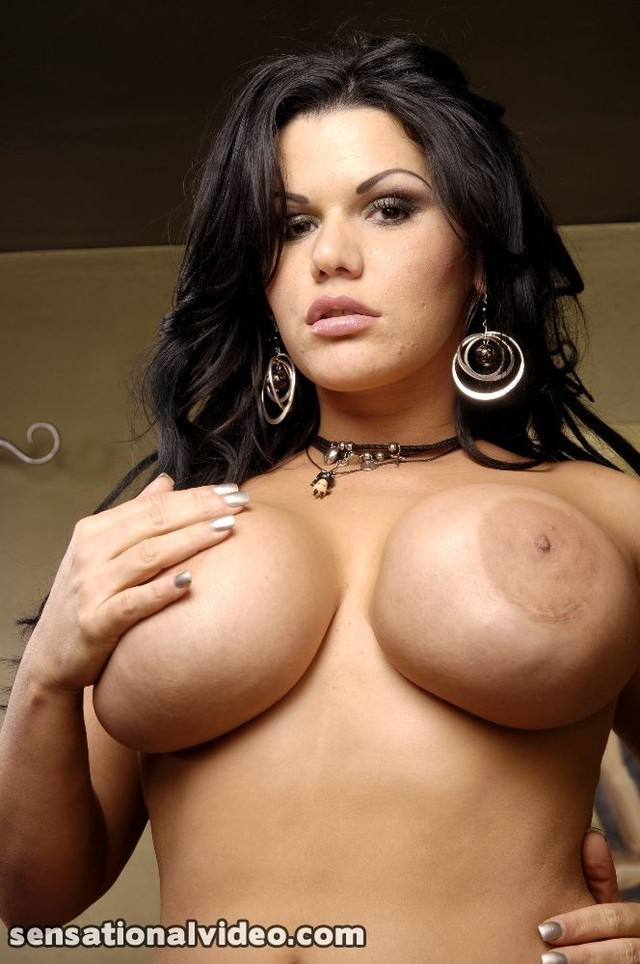 Top female latina porn stars