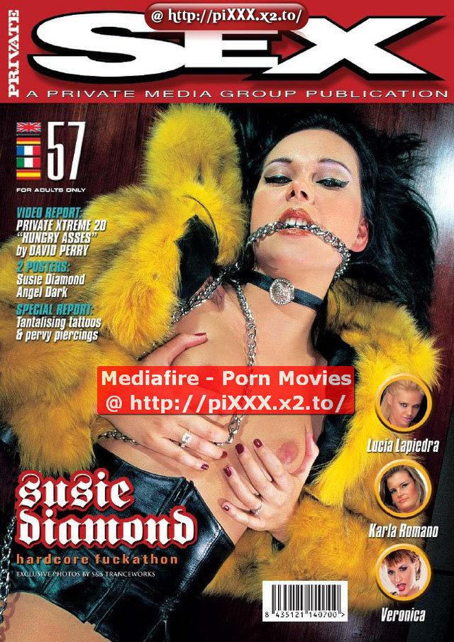 Лучший в мире порно журнал