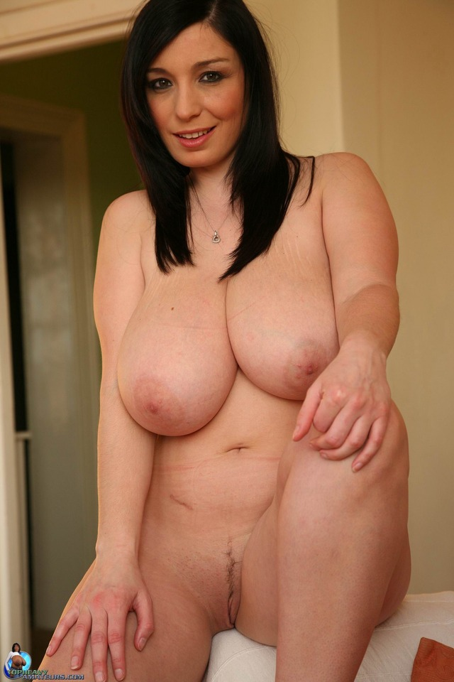 Trudy stephens big tits big dildo
