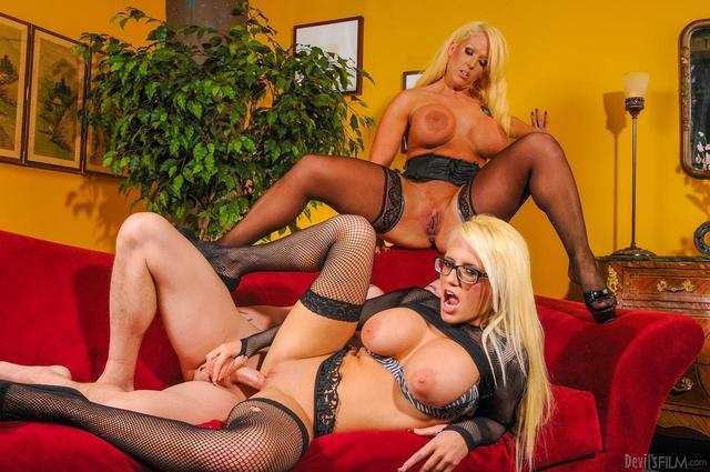 фото орального группового секса temata
