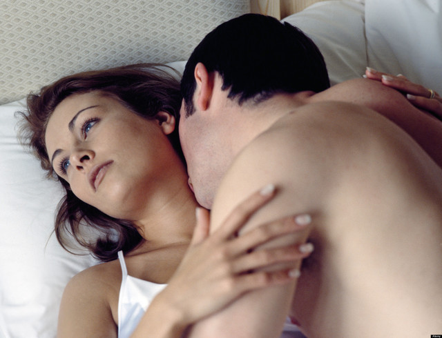 Женщины имитируют оргазм a мужчины отношения