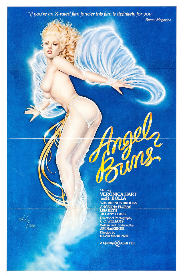 Angel Clark sex adult gallery page category angel posters poster buns