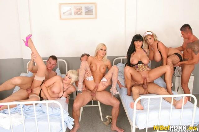 Русские медсестры порно фото