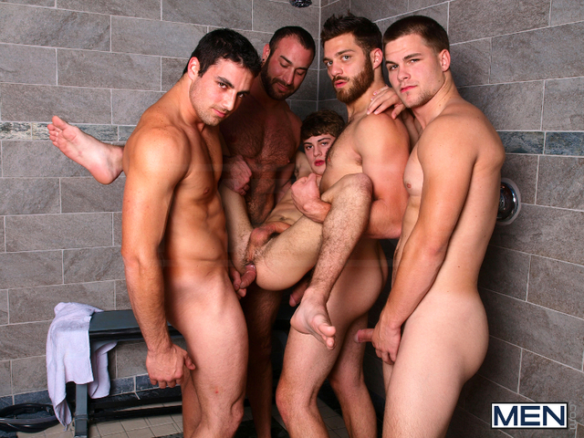 порно геи групповуха фото