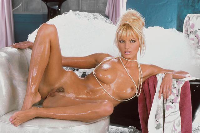 Анита блонд всё порно
