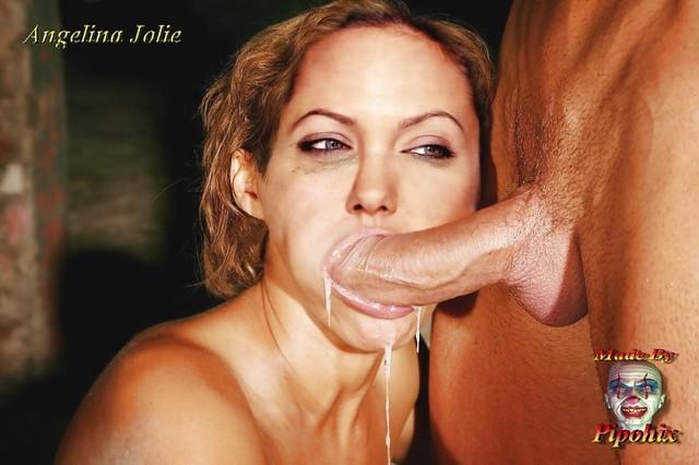 порно фото с анджелинйо джоли