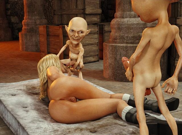 Порно фото 3д онлайн