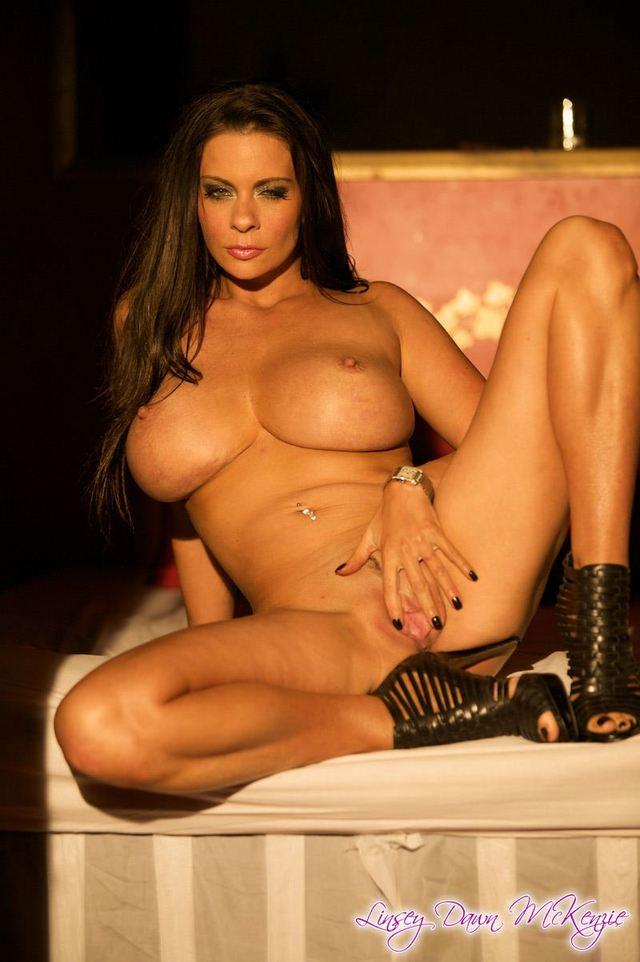 Голая linsey dawn mckenzie порно фото