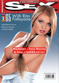Adara Michaels sex private rita faltoyano magazine