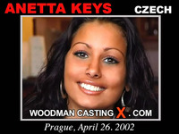 Aneta Keys xxx torrent woodmancastingx anetta keys