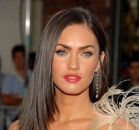 Adriana Fox porn megan fox best eyes hollywood