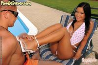 Angelica Heart sex photo previews angelica heart high heels babe footjobs pussy fucked near pool