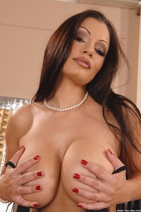 Aria Giovanni sex day