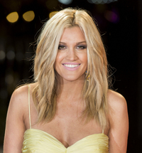 Ashley Roberts sex ashley roberts denies getting cosy prince harry london club