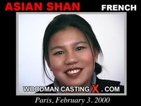 Asian Shan porn pics scenes asian shan player casting