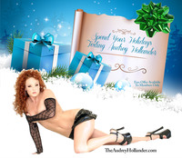 Audrey Hollander porn text audrey hollander porn star over holidays