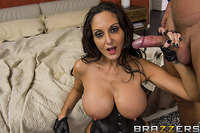 Ava Addams sex scenes preview