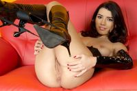 Betty Saint porn large hqrk oabmcn ass betty saint boots from behind poonpie pvc solo teen trimmed entry