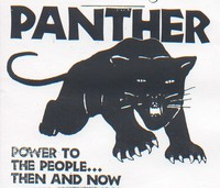 Black Panther sex events markgarrett civil rights