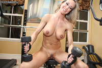 Brandi Love porn media original brandi love xxx ray vision bts