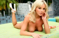 Bree Olson porn media original ftop xxx walls bree olson nude naked blonde boobs tits