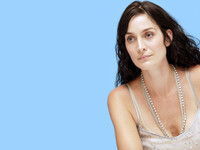 Carry Anne sex carrie anne moss entry