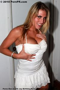 Charisma Cappelli xxx porno dan xxx jay birthday party lounge parties pictures