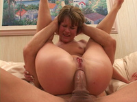 Claire Robbins sex claire robbins anal