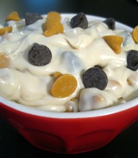 Cookie Dough sex cookie dough dip