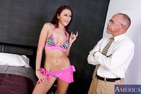 Alexis Grace sex gallery tob alexis grace