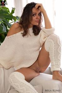 Nackt  Marlisa Nina Lenzi Before you