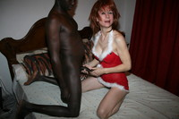 Nina Stein porn amateur porn nina stein slut from germany only blacks photo